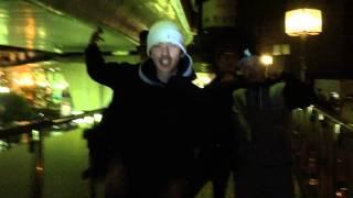 GRIFFIN / GRIFFIZM (MUSIC VIDEO)