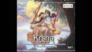 Jagannath Ashtakam - with lyrics and meaning