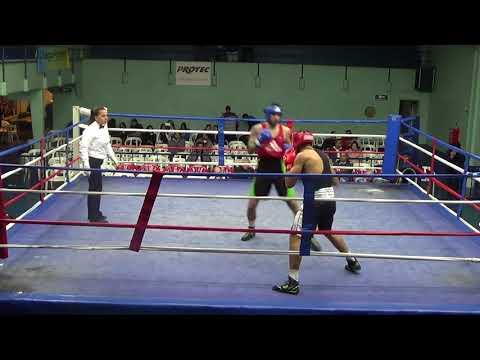 Xxx Mp4 17 81kg Josué Oliver GP3 Mauro González – SEMIFINAL 3gp Sex