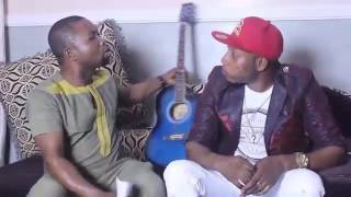 Ist ozed Aigbetu  interview by OKOBO