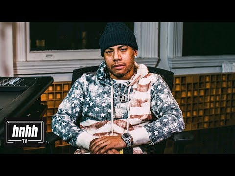 AraabMuzik Gives 5 Producer Tips (HNHH Interview 2018)