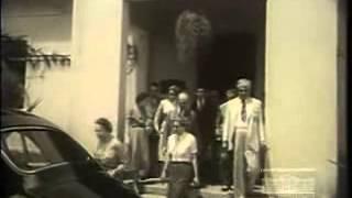 Darci Vargas em Natal [1951]