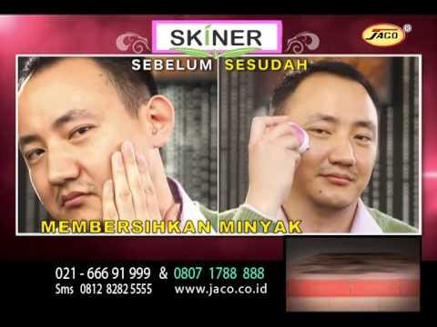 JACO SKINNER beauty set