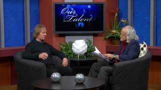 Our Talent - Ep.18 David Russell