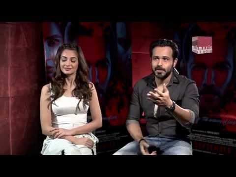 EXCLUSIVE INTERVIEW:Emraan Hashmi  Kriti Kharbanda Raaz: Reboot