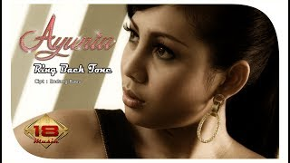 AYUNIA - RBT ( RING BACK TONE ) OFFICIAL MUSIC VIDEO