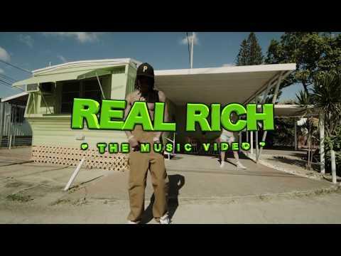 Xxx Mp4 Wiz Khalifa Real Rich Feat Gucci Mane Official Music Video 3gp Sex
