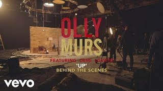 Olly Murs - Up (Behind The Scenes) ft. Demi Lovato