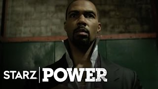 Power | Season 1 Recap | STARZ