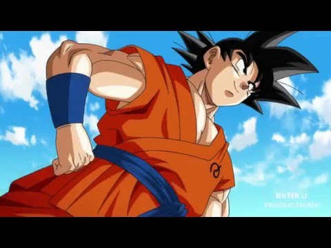 Download Dragon Ball Z EPIC AMV - Epic Resurrection 'F' (Benku Productions) free