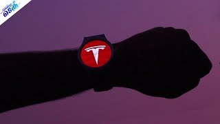 Tesla Watch ? The best & affordable smartwatch out there!