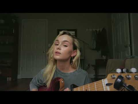 Download New Light - John Mayer (Cover) by Alice Kristiansen free