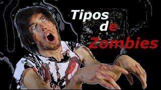 Tipos de Zombies!  | Hola Soy German