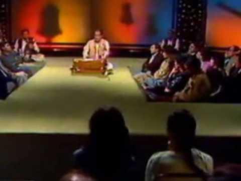 Gaye dinoN ka Suragh le kar Habib Wali Muhammad sings Nasir kazmi