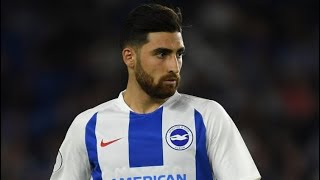 Alireza JAHANBAKHSH vs./ Watford | Debut For Brighton and Hove Albion | 11/08/2018