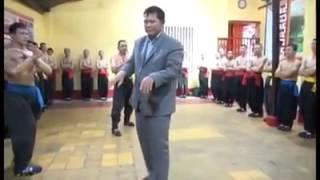 Kung Fu Master Unbelievable Self Defense Skills
