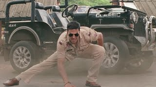 Akshay Kumar the Indian Gladiator