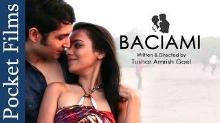 Romantic Short Film - Baciami