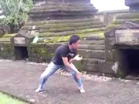 Silat Ghaib PAHLAWAN SULTAN HASANUDIN Makassar