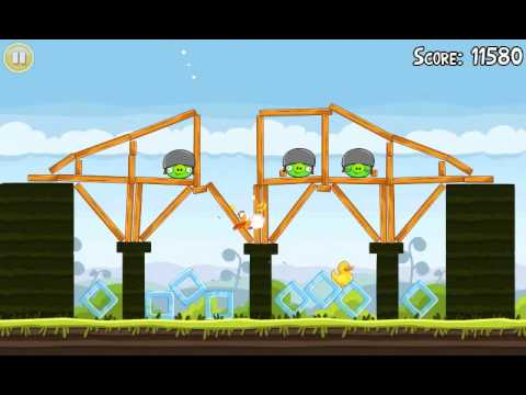 Xxx Mp4 Official Angry Birds Walkthrough For Theme 4 Levels 1 5 3gp Sex