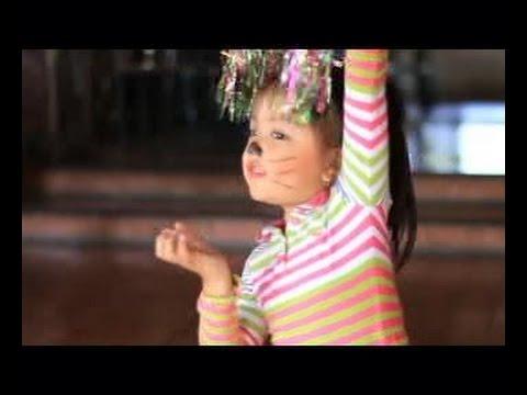 lagu anak indonesia (sunda)- Hello Kitty