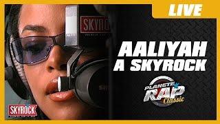 Aaliyah [2001] - Planète Rap Classic