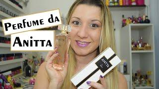 Perfume Anitta by Jequiti (Resenha/Review)