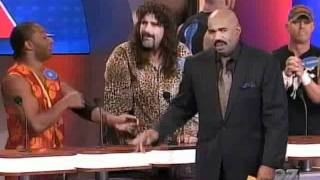 TNA Family Feud || Day 2