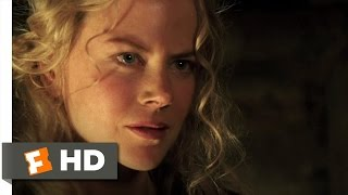 Cold Mountain (10/12) Movie CLIP - I Marry You, I Marry You, I Marry You (2003) HD