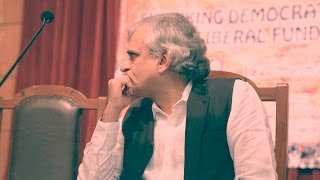 P Sainath  on the role of the Media