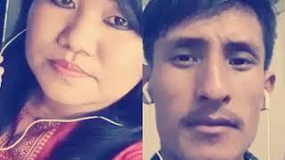 kaha samma jane yatri ho...nepali chrition song by prem tamang&songeeta