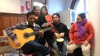 Nipali song ( chrismas celebration)