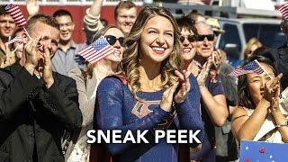 Supergirl 2x03 Sneak Peek