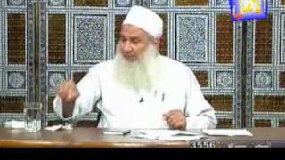 كيف نصلي كصلاة النبي للشيخ محمد حسين يعقوب2