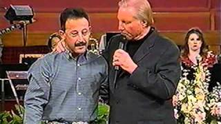 Javier Molina - God On The Mountain with Jimmy Swaggart
