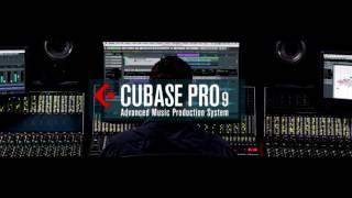 Cubase 9 Element + Crack link torrent download