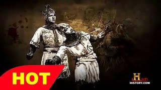 Ancient Mega Fortress   History Documentary Films