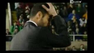 FC Barcelona Pep Guardiola El motivador