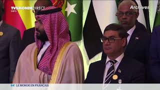 Canada / Arabie saoudite : froid diplomatique après l