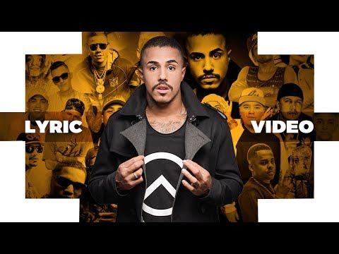 MC Livinho - Oh Bebê (Lyric Video) DJ LK