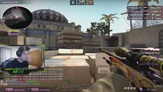 CSGO - People Are Awesome #46 Best oddshot, plays, highlights
