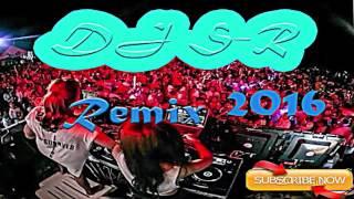 DJ S R REMIX IN THAILAND  NEW 2016