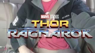 Vlog - Thor Ragnarok Dilemma