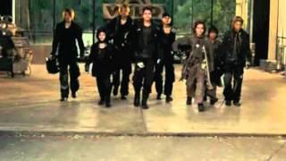 La tribù del pallone (Die wilden kerle) // Trailer