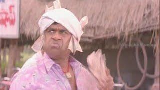Soggadi Pellam Telugu Movie Back to Back Comedy Scenes - Mohan Babu, Ramya Krishna, Monika Bedi