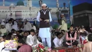 Anjuman Ashiqan e Mustafa saww Alipur 2016 Yousaf memon