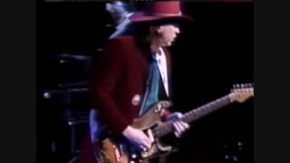Stevie Ray Vaughan - Scuttle Buttin