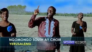 Jerusalem By Ngomongo South AY Choir