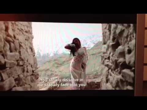 Best love scene of Rani Mukherjee and Abichek Bachchan