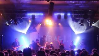 Timbali - Origin Riddim live at Boxing Day bash '16